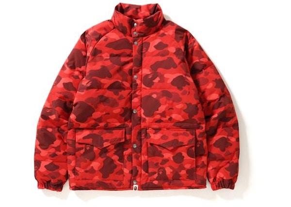 4a53dee14 Streetwear - Bape Jackets - New Highest Bids