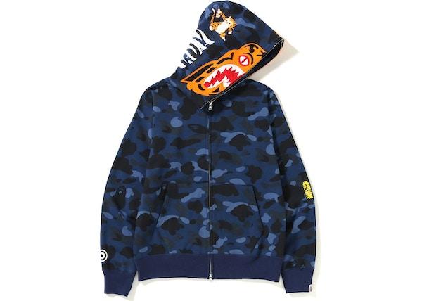 e513d9b80 Streetwear - Bape Tops/Sweatshirts - New Lowest Asks