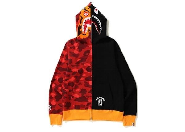 340ed30c Streetwear - Bape Tops/Sweatshirts - New Lowest Asks