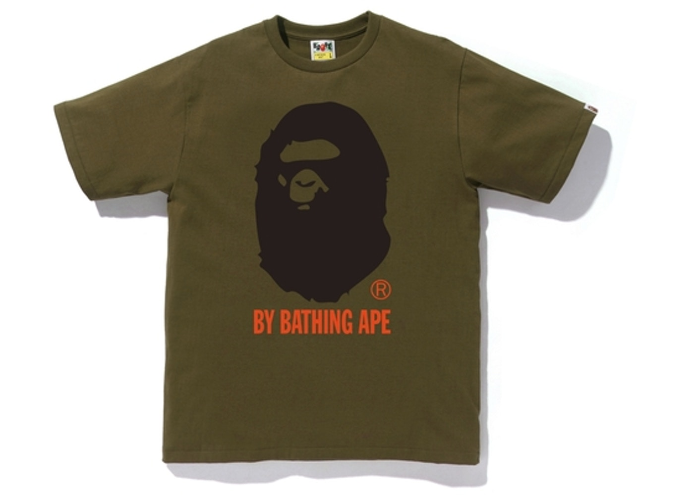 2e3ce0c7e175 Streetwear - Bape T-Shirts - New Lowest Asks