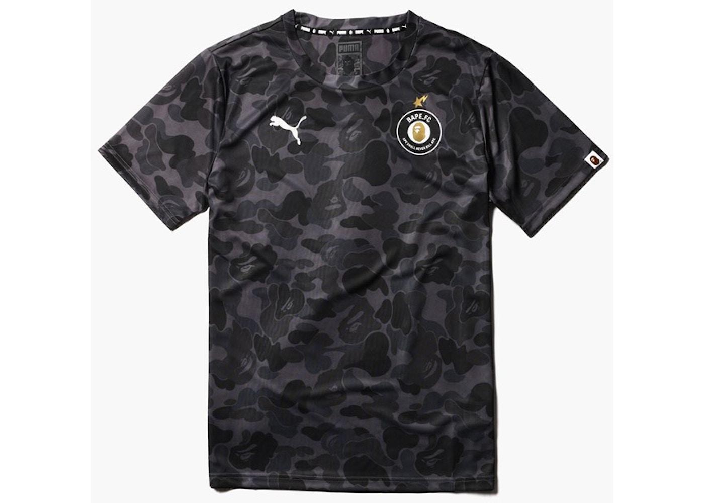 5cc944db Streetwear - Bape T-Shirts - New Lowest Asks