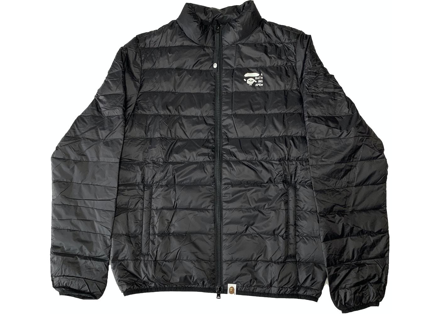 59cec504e138 Bape Jackets - Buy   Sell Streetwear