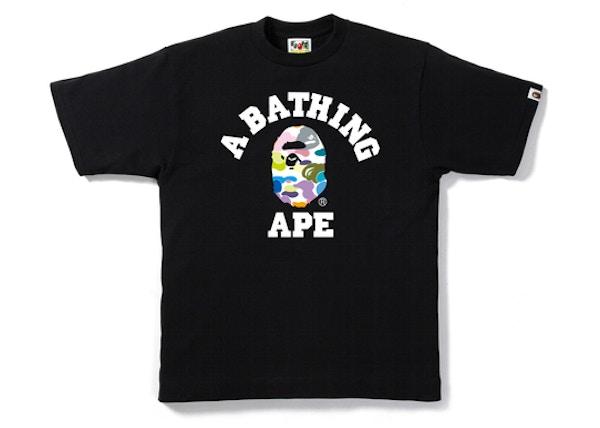 6b17f2dca44 Bape T-Shirts - Buy & Sell Streetwear