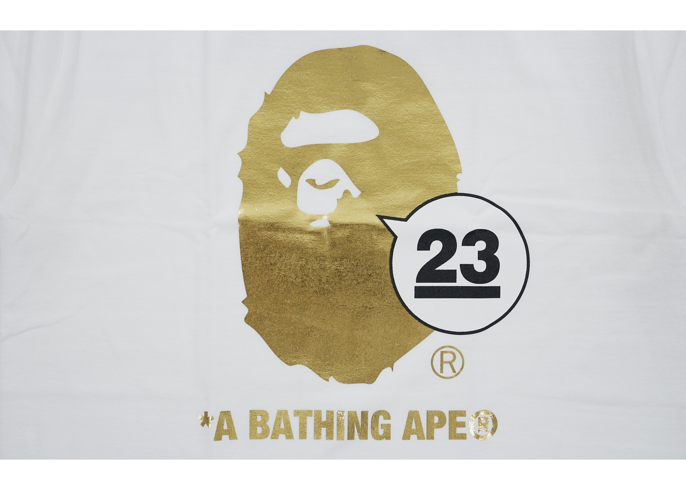 1be4e1bf Streetwear - Bape T-Shirts - Lowest Ask