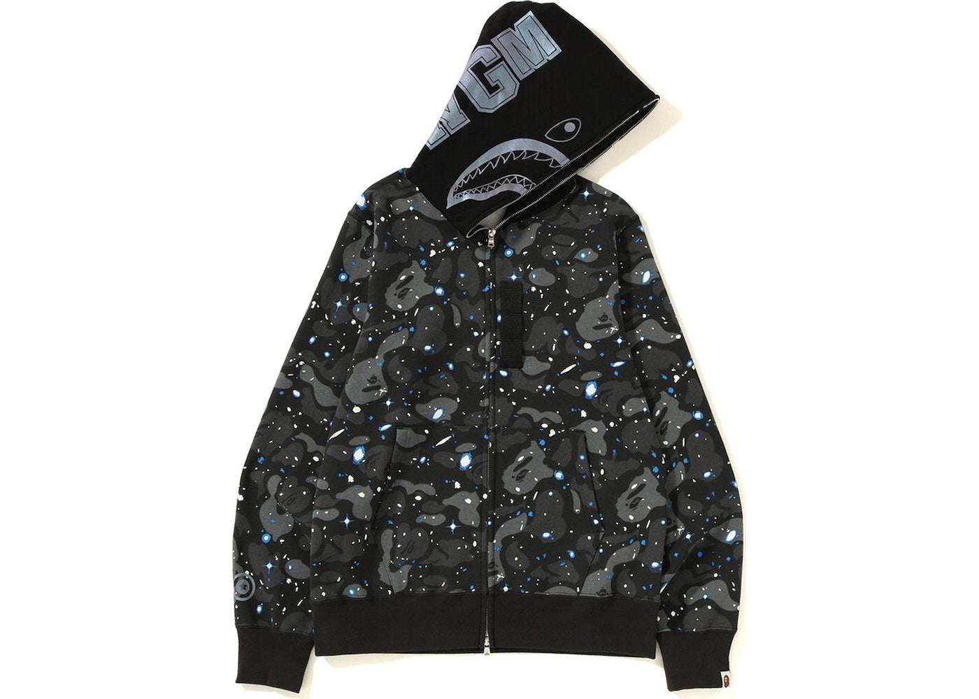 3bb5960f Streetwear - Bape Tops/Sweatshirts - Highest Bid