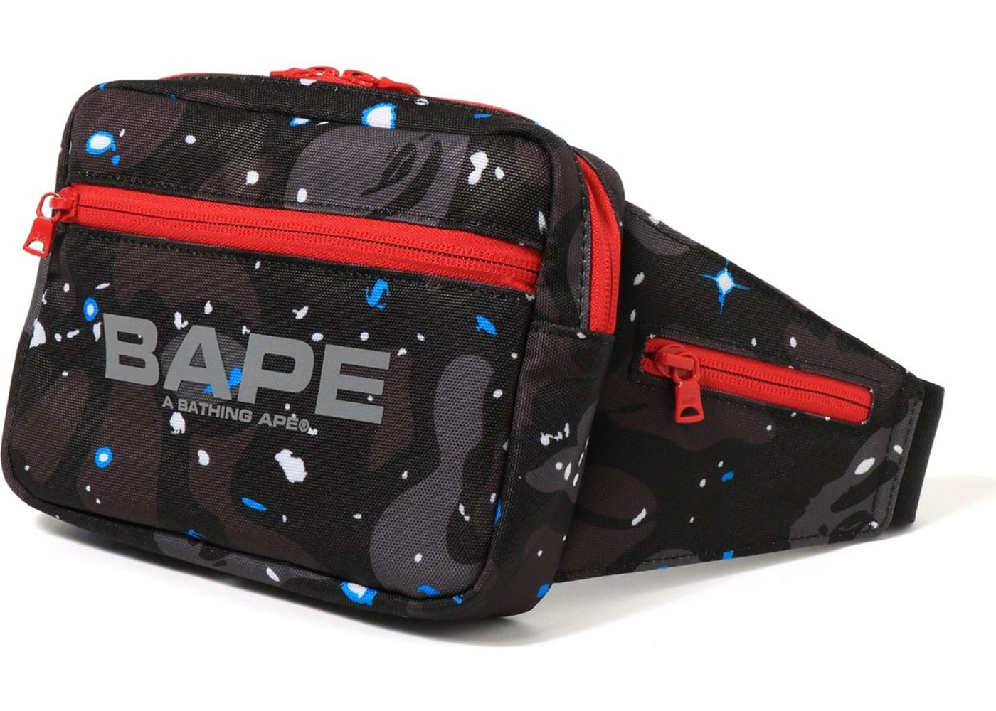 Bape Bags - Buy   Sell Streetwear 187f8a82ef