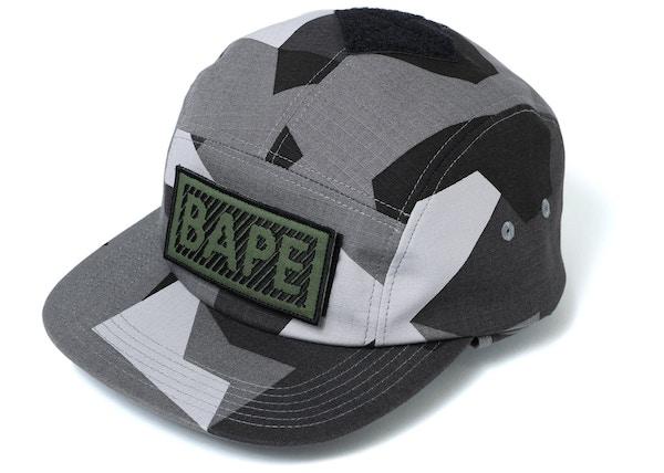 Bape Headwear Buy Amp Sell Streetwear