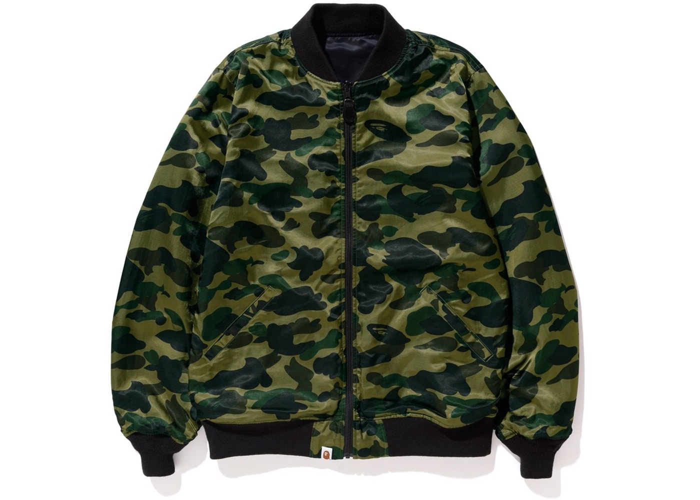 a54a6073f30d Streetwear - Bape Jackets - New Highest Bids