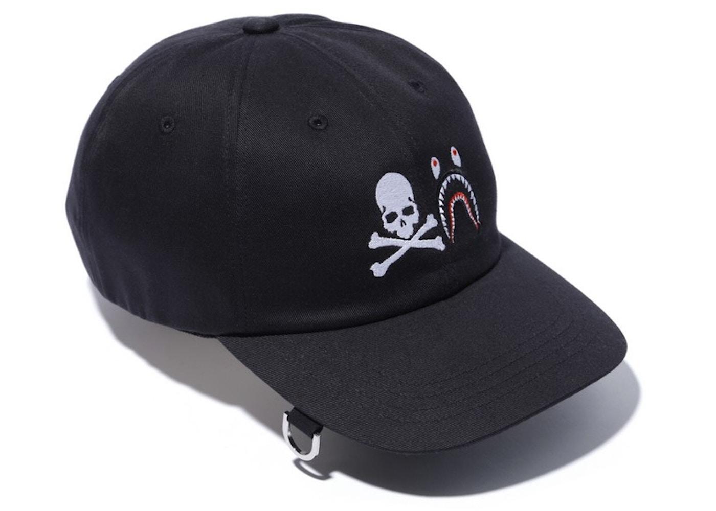 e72a2db8893 Streetwear - Bape Headwear - Highest Bid