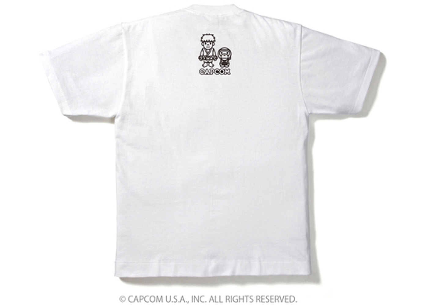5f9f7dae0 Streetwear - Bape T-Shirts - Highest Bid