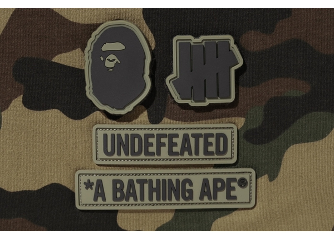 bfc69703 Streetwear - Bape T-Shirts - New Highest Bids
