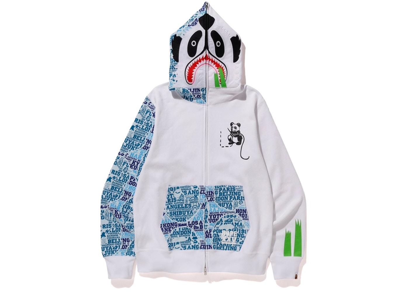 f34517e0 Streetwear - Bape Tops/Sweatshirts - New Highest Bids