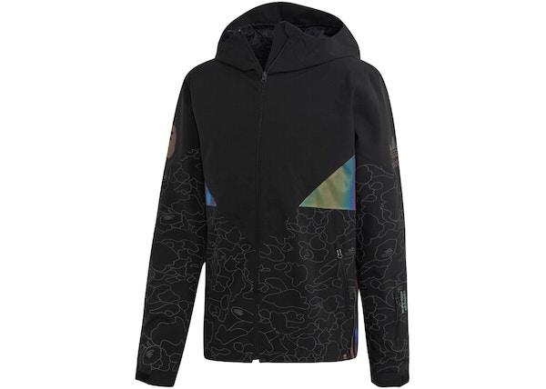 7ded72b25d2 Bape Jackets - Buy & Sell Streetwear