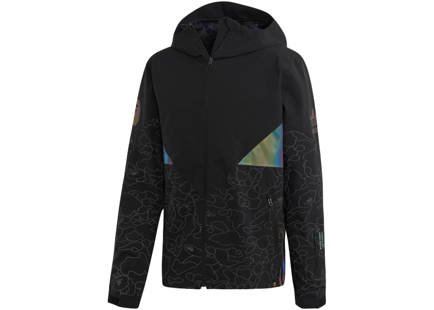 8a1284ae Bape Jackets - Buy & Sell Streetwear