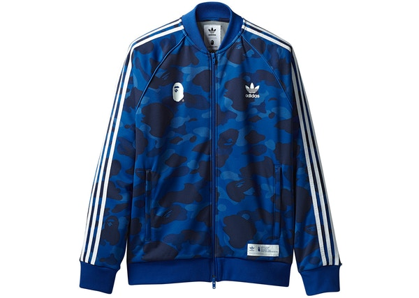 60da1226b Streetwear - Bape Jackets - Total Sold