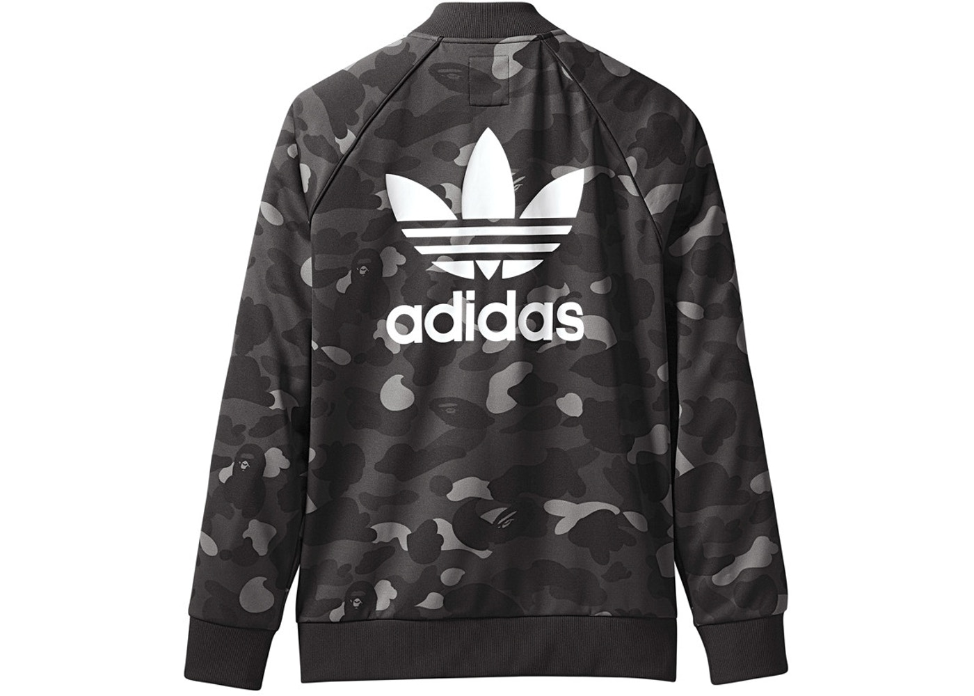 d258a6e1a Bape Jackets - Buy & Sell Streetwear