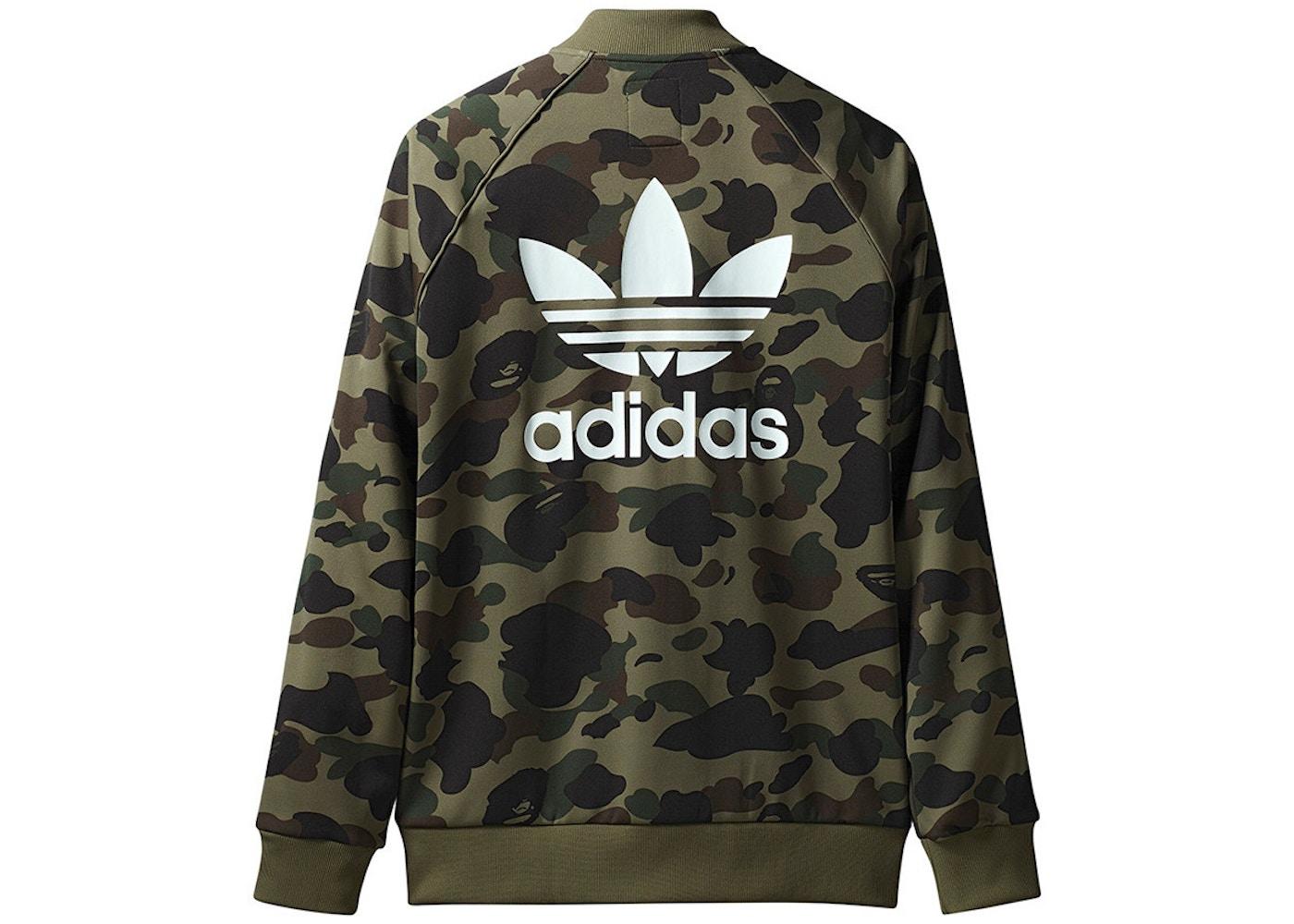 9c20dd385040 Bape Jackets - Buy   Sell Streetwear