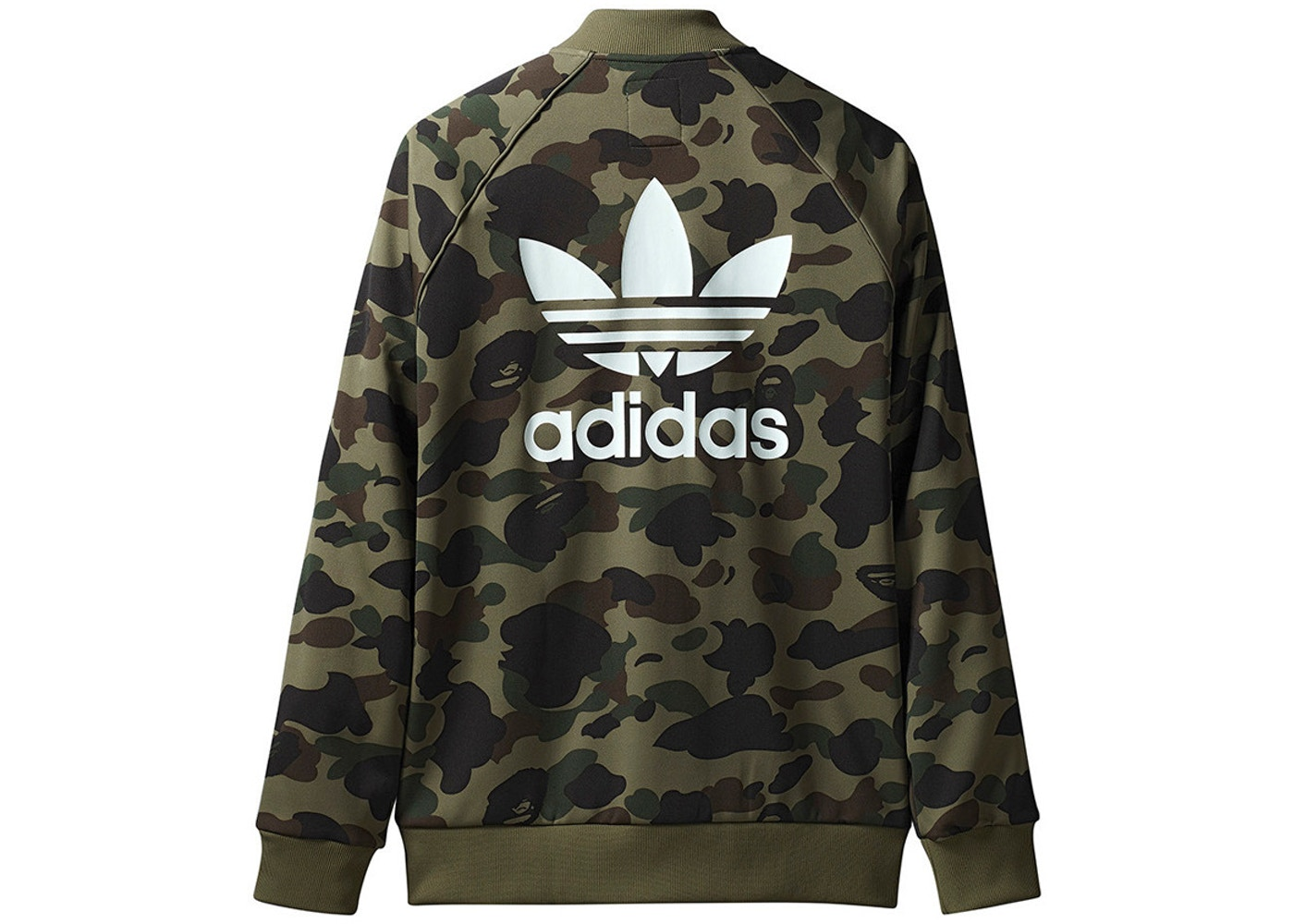 bbc259df3 Streetwear - Bape Jackets - Price Premium
