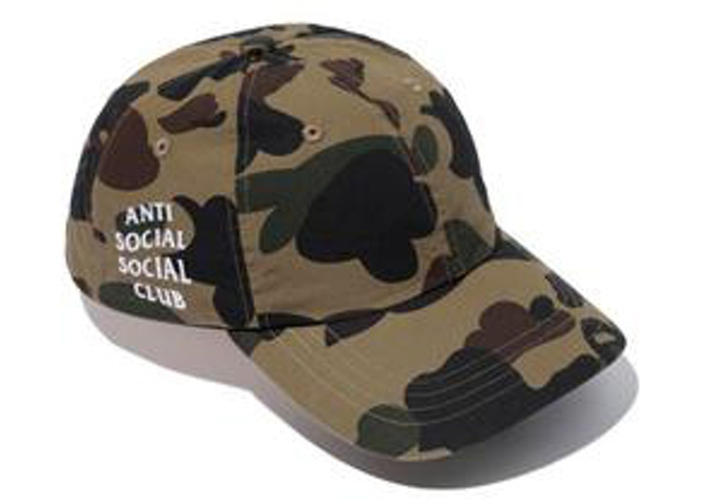 cb34670b961e Streetwear - Bape Headwear - Average Sale Price