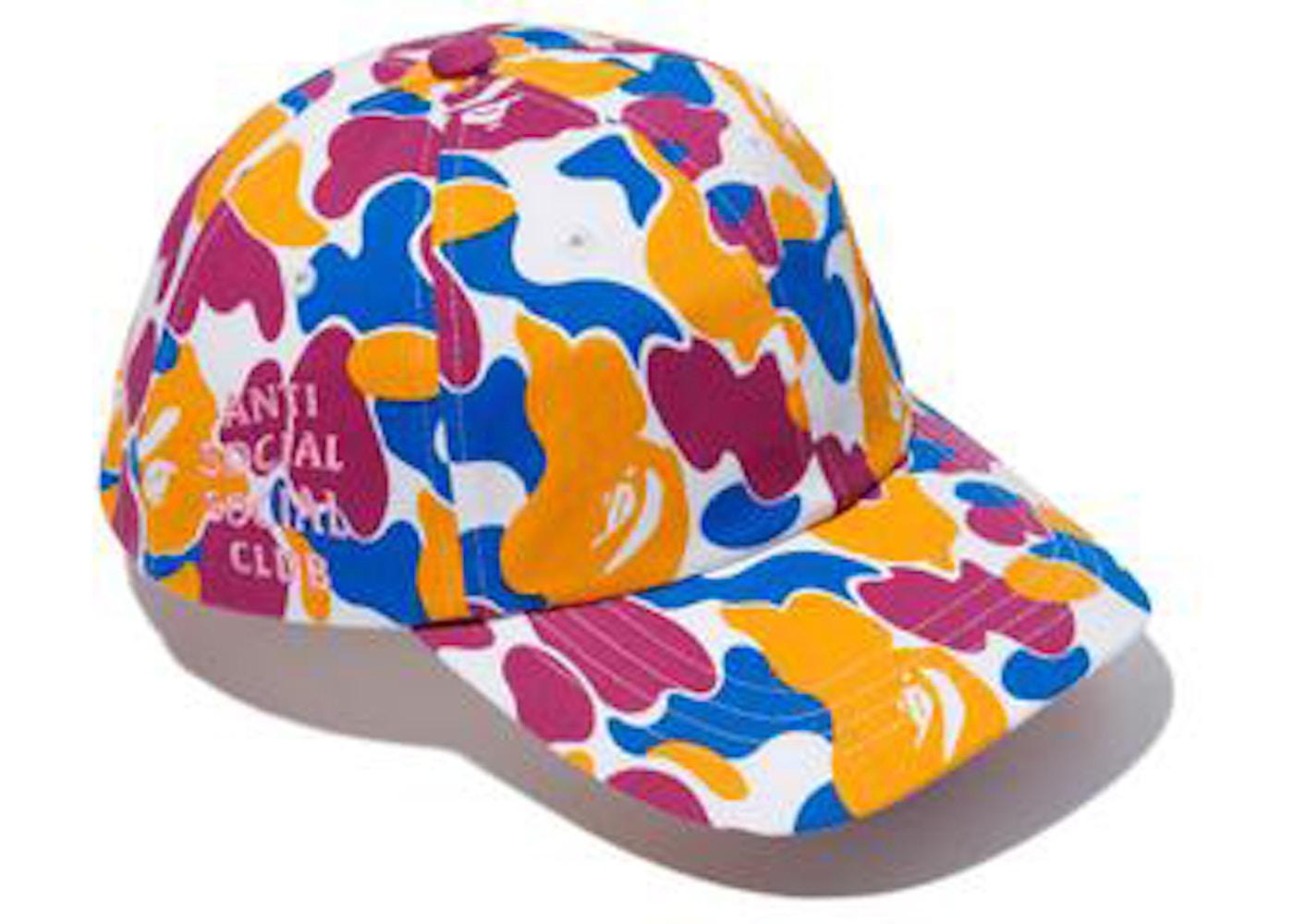 Bape Headwear - Buy & Sell Streetwear