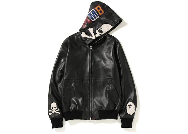 6fc5628fd Streetwear - Bape Jackets - Highest Bid