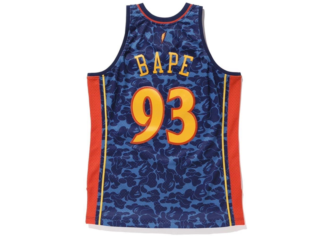 fe92636fca8 Streetwear - Bape Tops Sweatshirts - Total Sold