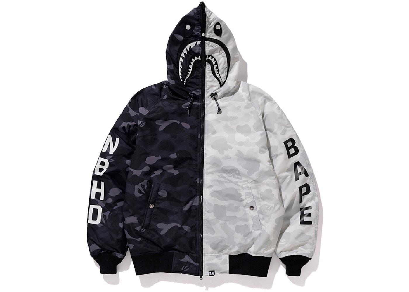 89a2e92b76e4 Buy   Sell Bape Streetwear - Highest Bid