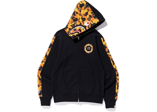 8c19c65ec277 Streetwear - Bape Tops Sweatshirts - Highest Bid