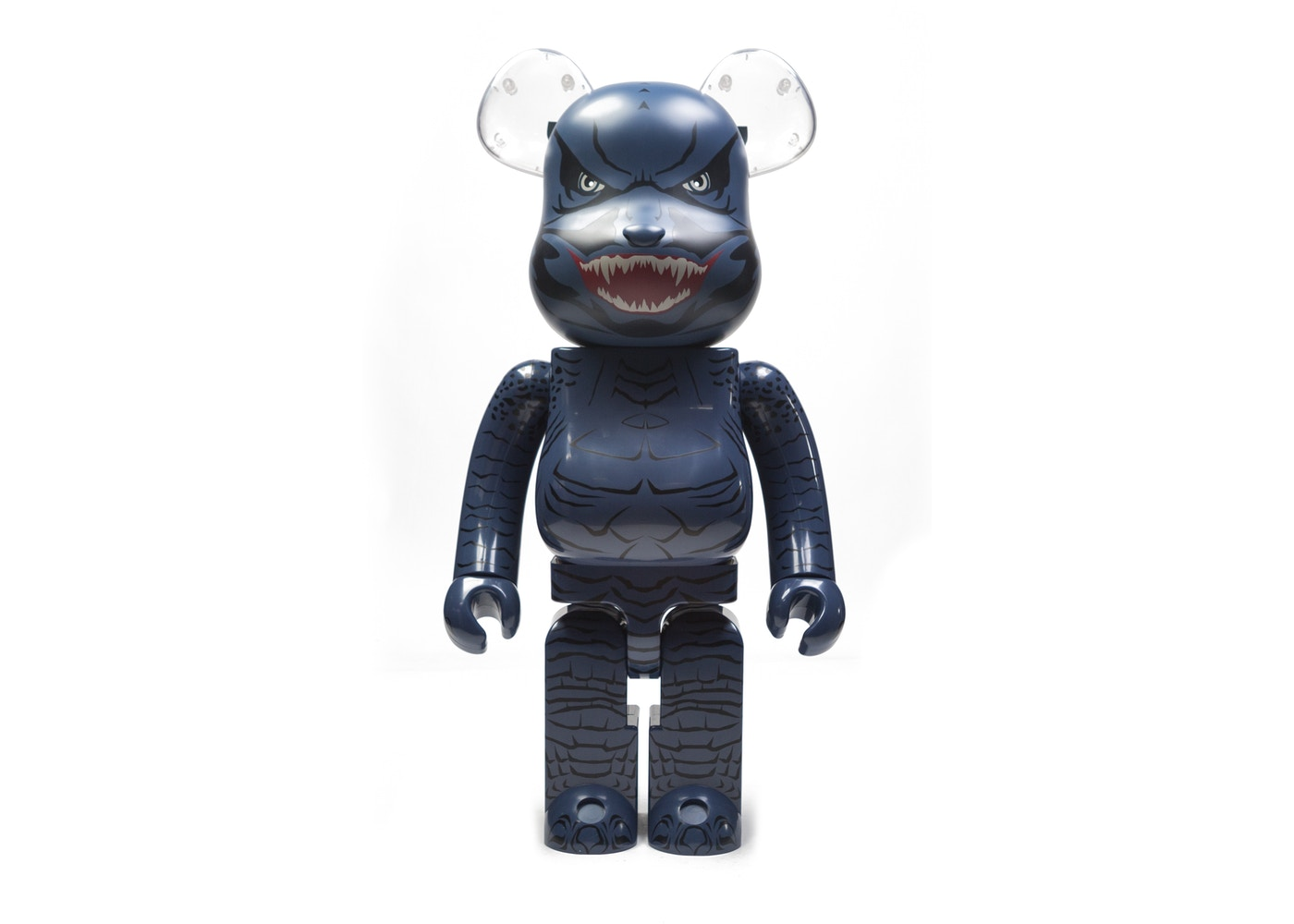 df82870a Bearbrick x BAIT x Godzilla King Of The Monsters 1000% Multi - 2019