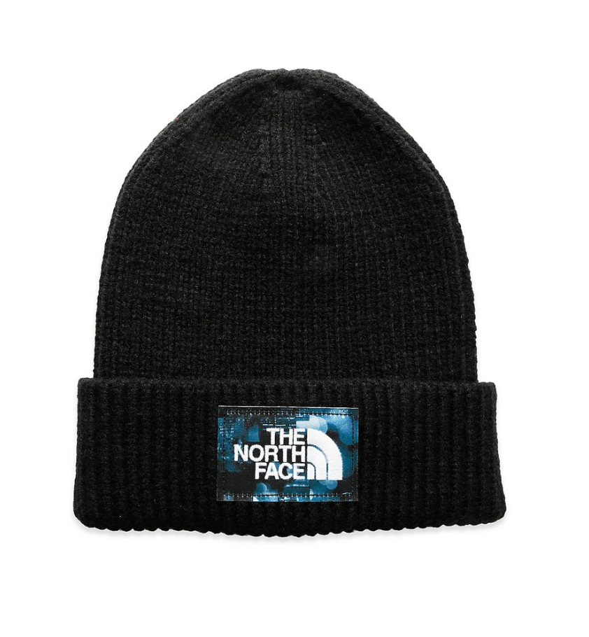 Extra Butter The North Face Nightcrawlers Knit Cuff Beanie Black