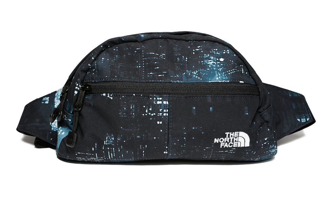 Extra Butter The North Face Nightcrawlers Roos II Sling Pack Multi