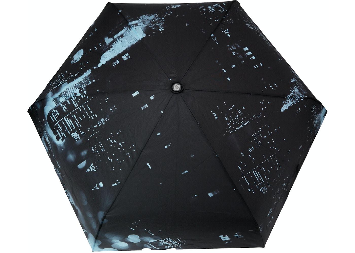 Extra Butter The North Face Nightcrawlers Shedrain Umbrella Multi - FW18 c000ff743