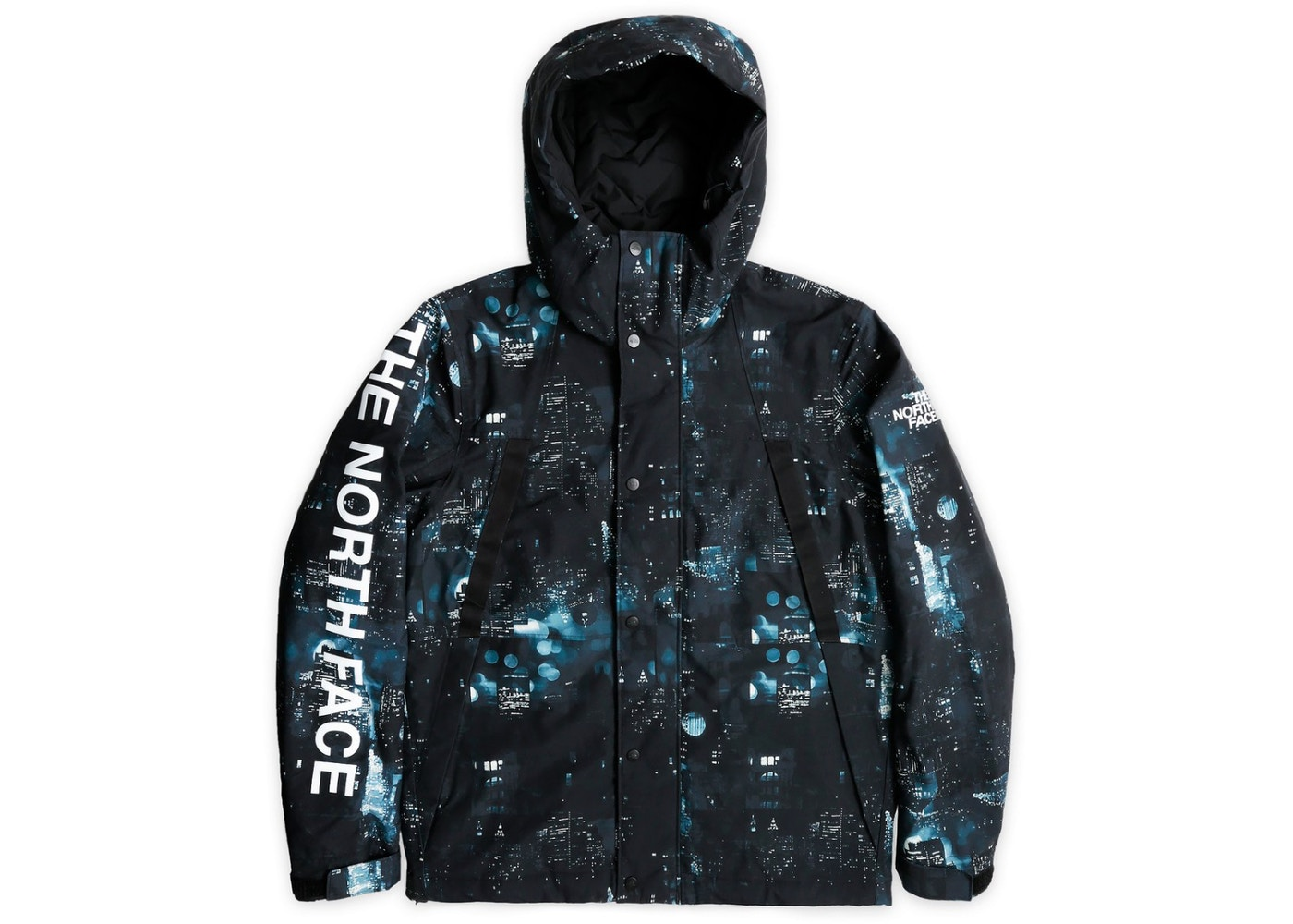 pretty nice a39a3 1ae39 The North Face Nightcrawlers Stetler