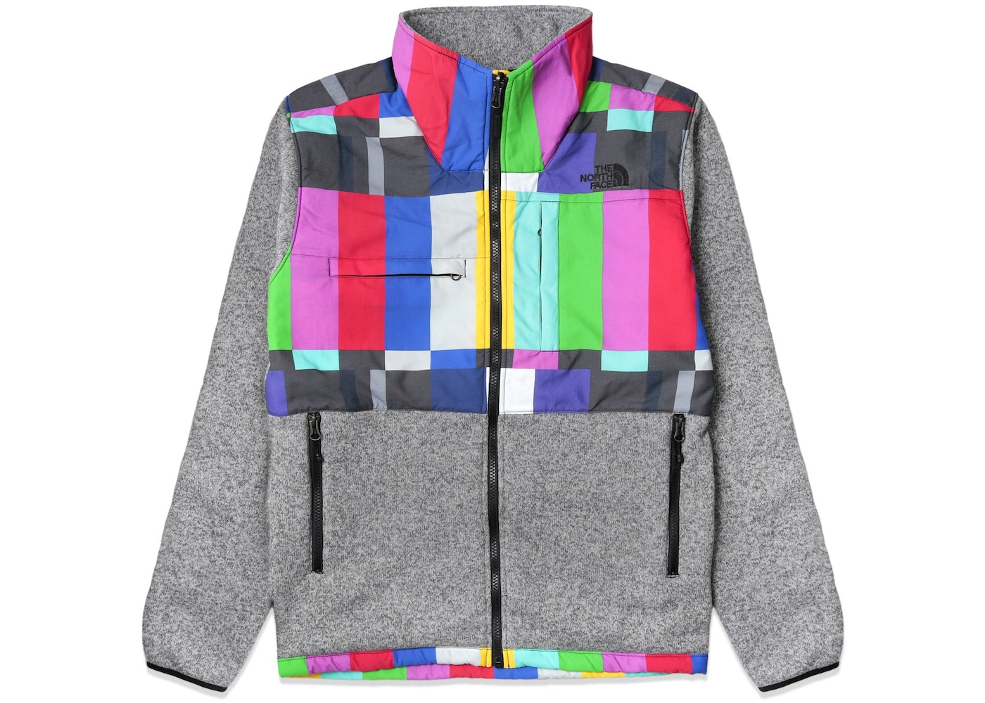 Extra Butter The North Face Technical Difficulties Denali Extra ... c3062bb7c
