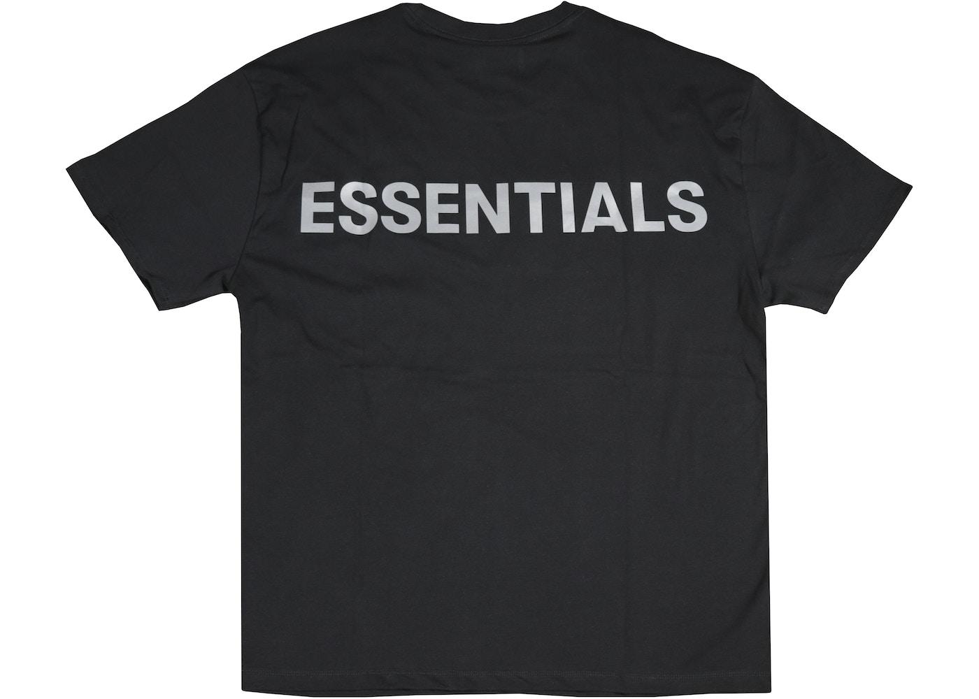 3d7dcf8a7 FEAR OF GOD FOG ESSENTIALS - Buy & Sell Streetwear