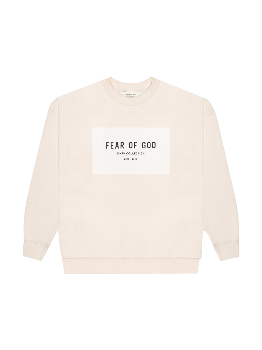 Buy & Sell FEAR OF GOD Streetwear