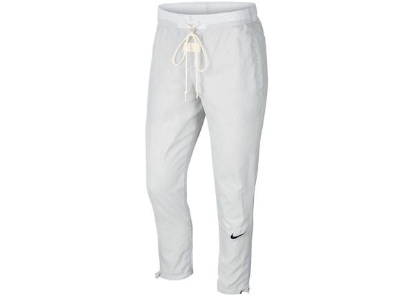 c2d973c2 FEAR OF GOD x Nike Woven Pant Pure Platinum/Light Bone/Sail/Black
