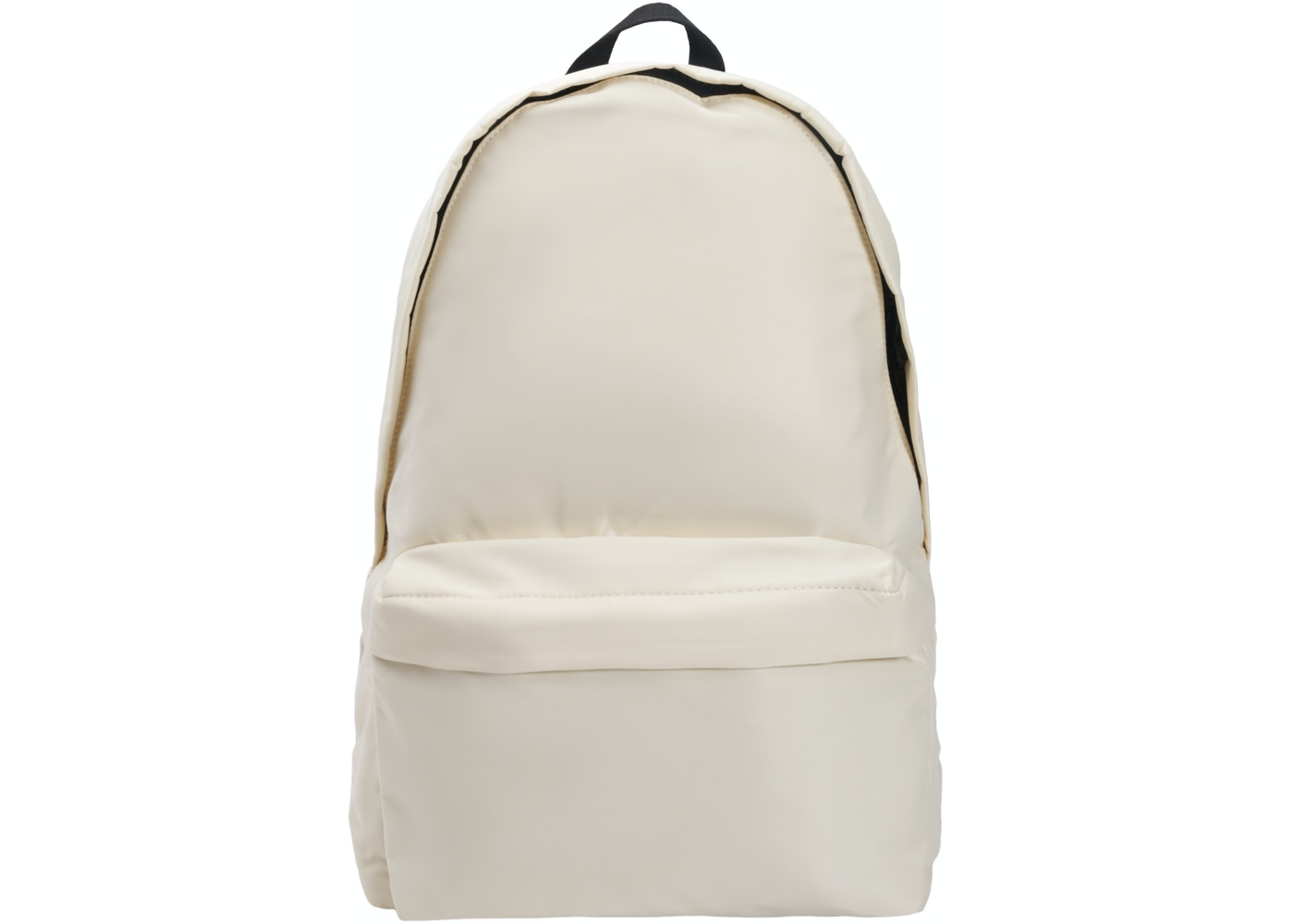 41fae69e95 FEAR OF GOD Essentials Graphic Backpack Cream - Essentials