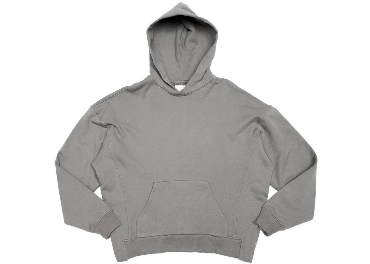 cb9e713a9ebd Sell. or Ask. Size L. View All Bids. FEAR OF GOD Everyday Hoodie ...