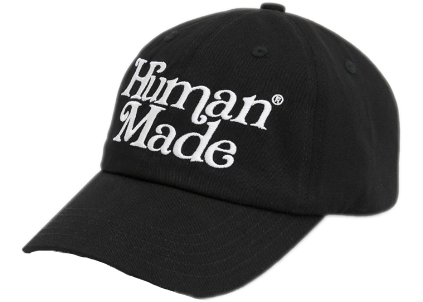 d3c91300 Human Made x Girls Don't Cry Hat Black - SS19