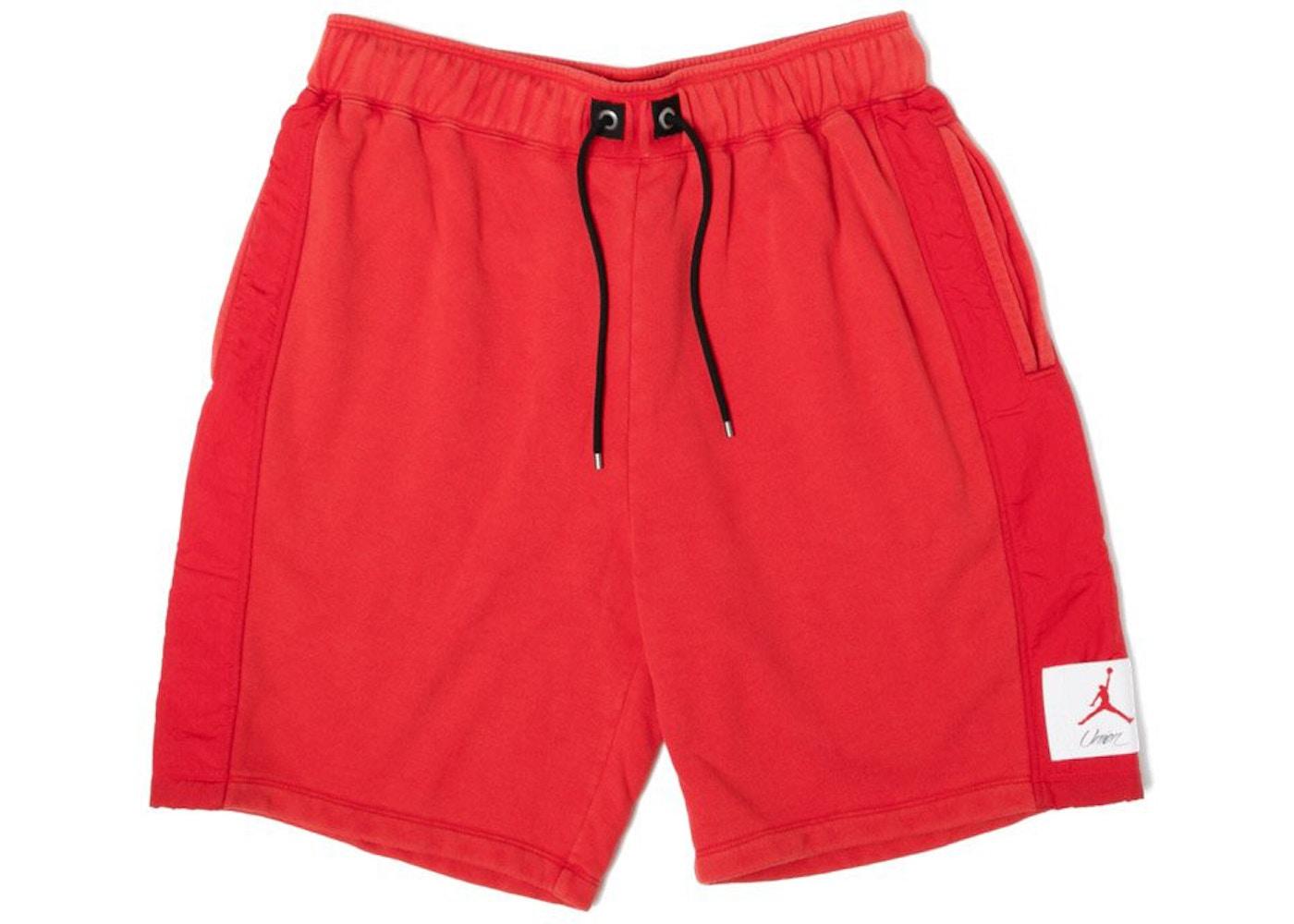 bb664ed4e23 Sell. or Ask. Size: XL. View All Bids. Jordan x Union NRG Vault AJ Flight  Shorts Red