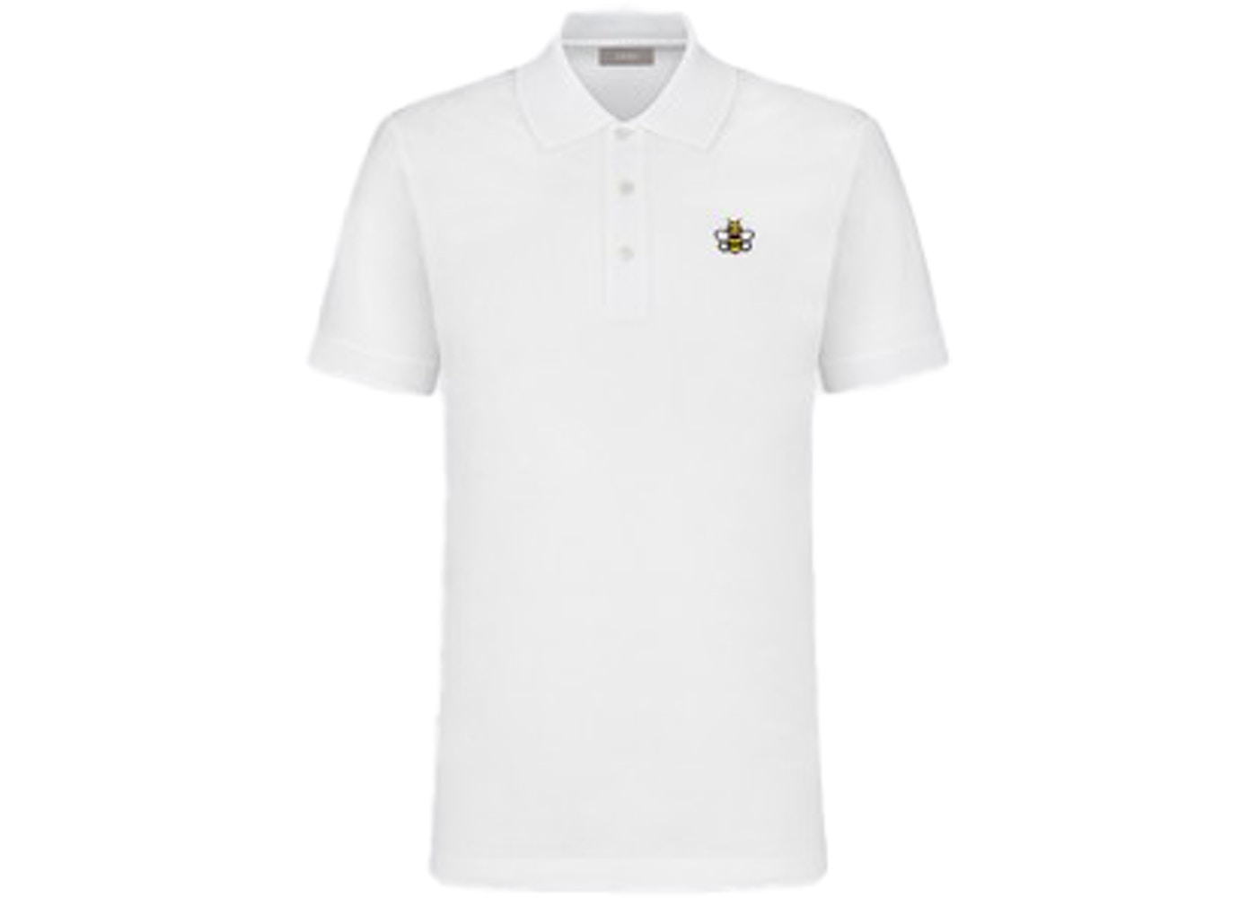 d214cc58 Sell. or Ask. Size L. View All Bids. KAWS x Dior Bee Polo Shirt White