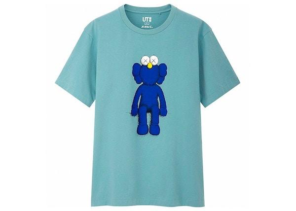 67981ee9fe290 Buy & Sell KAWS Streetwear