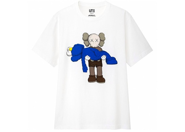 92cfad87d7 KAWS Uniqlo - Buy & Sell Streetwear