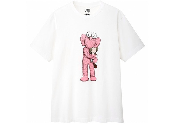 Buy & Sell KAWS Streetwear