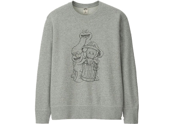 KAWS Uniqlo - Buy & Sell Streetwear