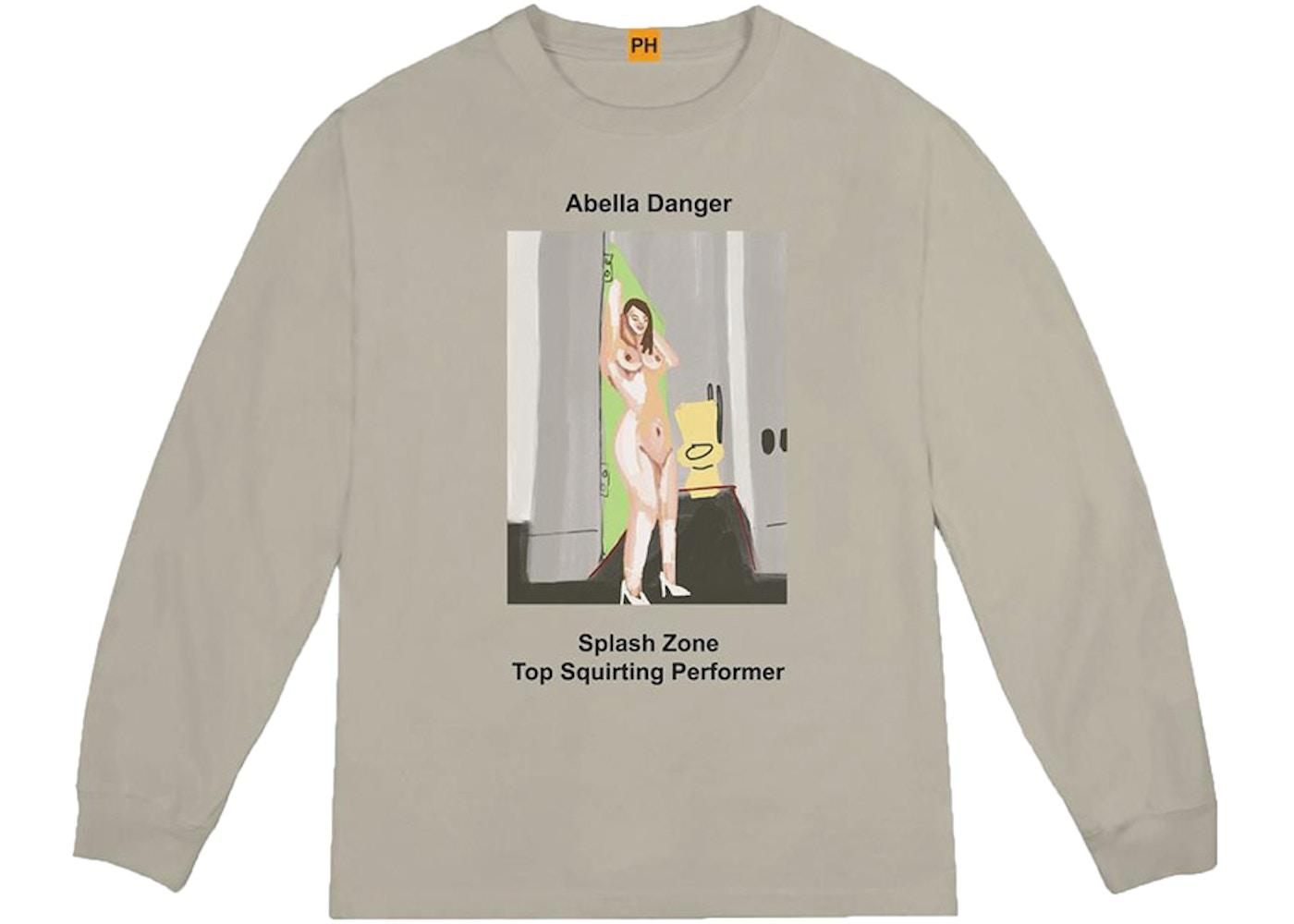 Abella Danger Pornhub