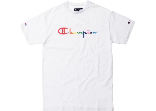 3b7642b2416 Streetwear - Kith T-Shirts - Price Premium