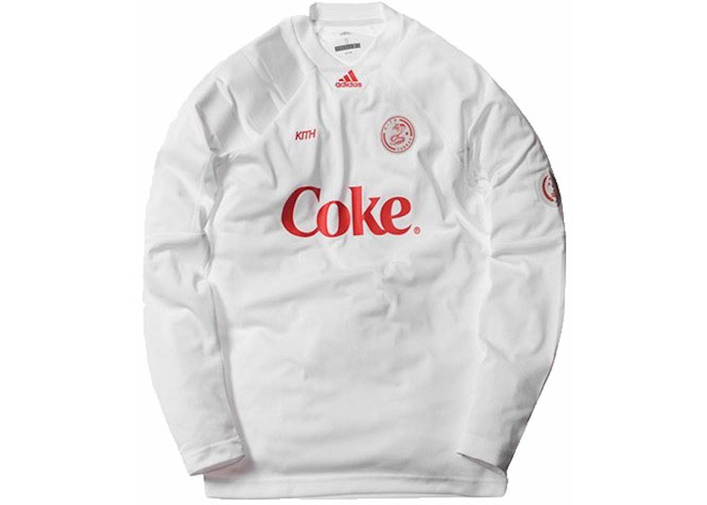 Streetwear - Kith Tops Sweatshirts - Volatility b5665bb51