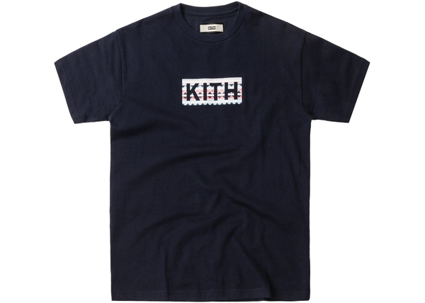 808fbf006229 Kith T-Shirts - Buy & Sell Streetwear